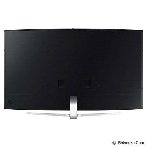 SAMSUNG 78 Inch Curved Smart TV UHD [UA78JS9500] - Televisi / Tv Lebih Dari 55 Inch